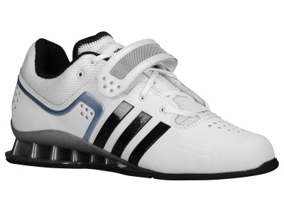 Adipower Weightlifting Shoes Size  True To Size