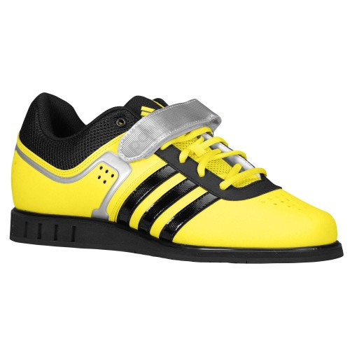 Adidas Powerlift Shoes Review