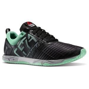 Reebok-CrossFit-Sprint-Tr-black-green