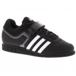 adidas powerlift 2 black