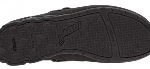 Inov-8 Fastlift 370 BOA CrossFit shoes - bottom view
