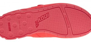 Inov-8 Fastlift 370 BOA CrossFit shoes - pink - side view
