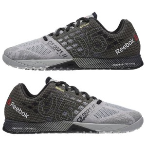 22f7b3d582 Reebok CrossFit Nano 5 review | Weightlifting Shoe Guide