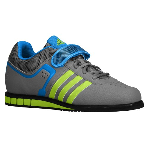 c262f145b126 Adidas Powerlift 2 review | Weightlifting Shoe Guide