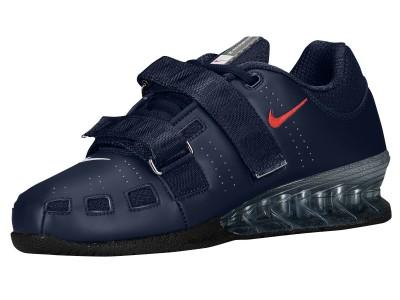 Nike Romaleos 2 review  452ce7d678