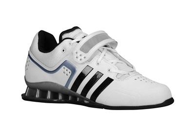 Adidas AdiPower review | Weightlifting