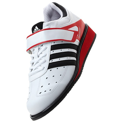 Adidas Power Perfect 2 review