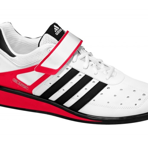 Adidas Power Perfect 2 review | Weightlifting Shoe Guide