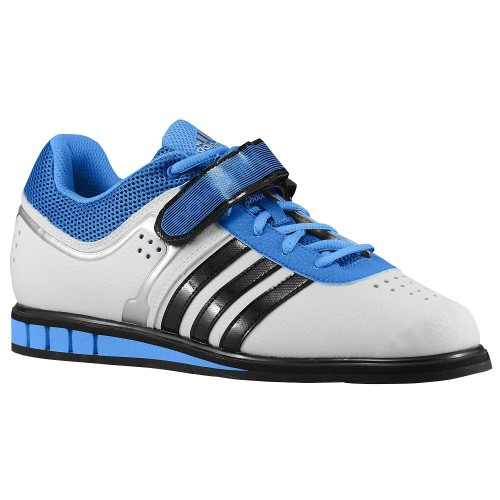 e556eec1209c Adidas Powerlift 2 review   Weightlifting Shoe Guide